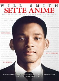 Seven Pounds- Sette Anime