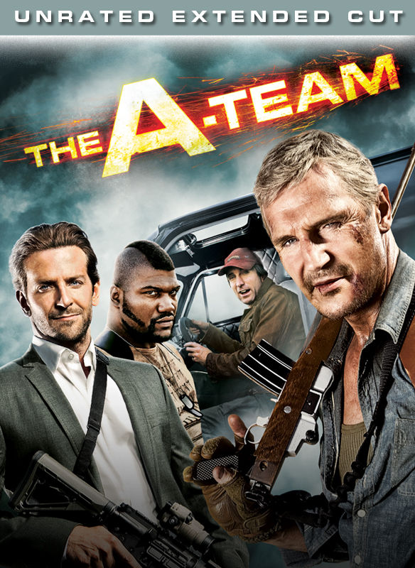 The A-Team (Extended Edition)