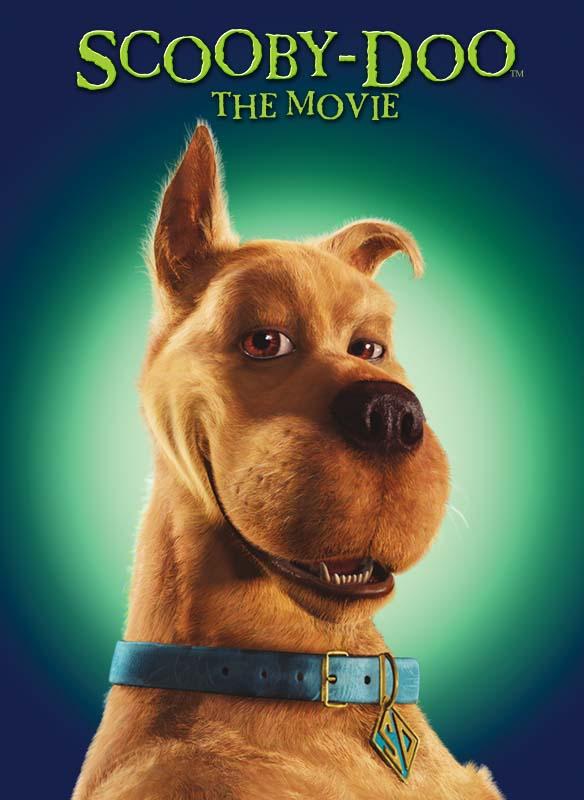 Scooby-Doo! The Movie