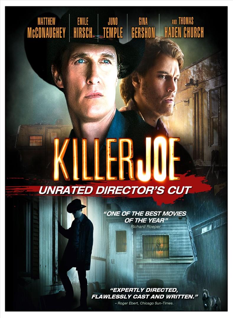 Killer Joe (Director's Cut)