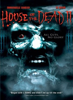 Buy House of the Dead II from Microsoft.com