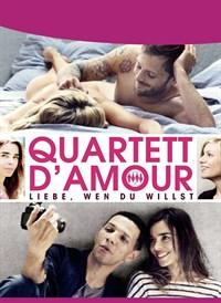 Quartett DAmour - Liebe, Wen Du Willst