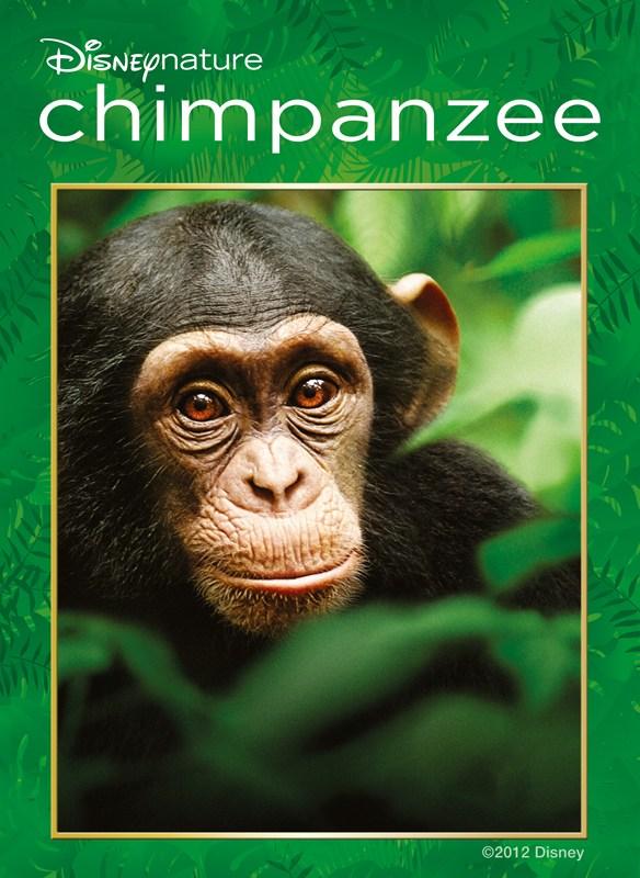 Disneynature: Chimpanzee