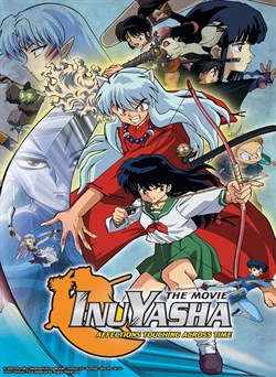 Inuyasha Movie 1 - Affections Touching Across Time