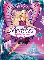 Comprar Barbie Mariposa Y Sus Amigas Las Hadas Microsoft