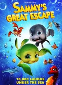 Sammy 2: The Great Escape