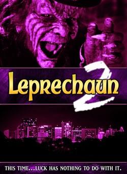 Leprechaun II