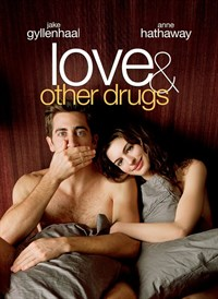 Love and other drugs; best romantic movie