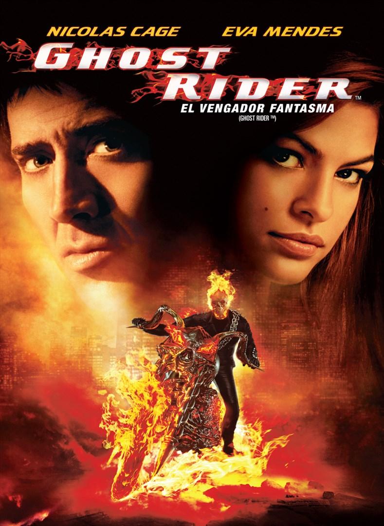 Comprar Ghost Rider El Vengador Fantasma Microsoft Store Es Mx