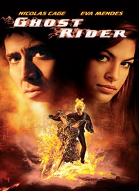 Ghost Rider - Aaveajaja