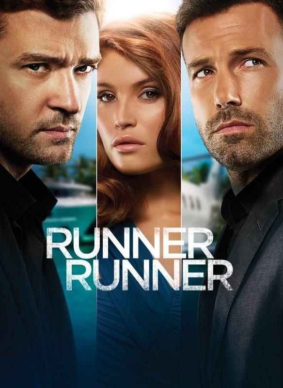 Runner. Runner