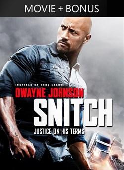 Snitch (2013) (+ Bonus Features)
