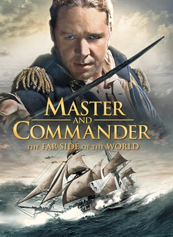 Buy Master And Commander from Microsoft.com