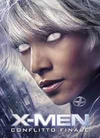 X Men - Conflitto Finale
