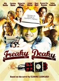 Freaky Deaky