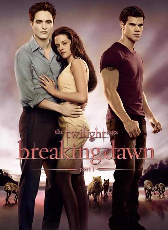 The Twilight Saga: Breaking Dawn - Part 1 (Subtitled)