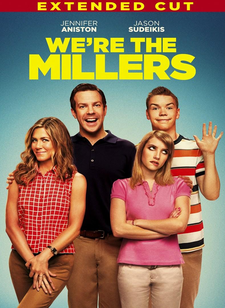 Familien Miller... langt over grænsen: Extended Cut