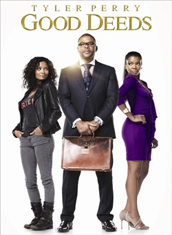 Buy Tyler Perry's Good Deeds from Microsoft.com