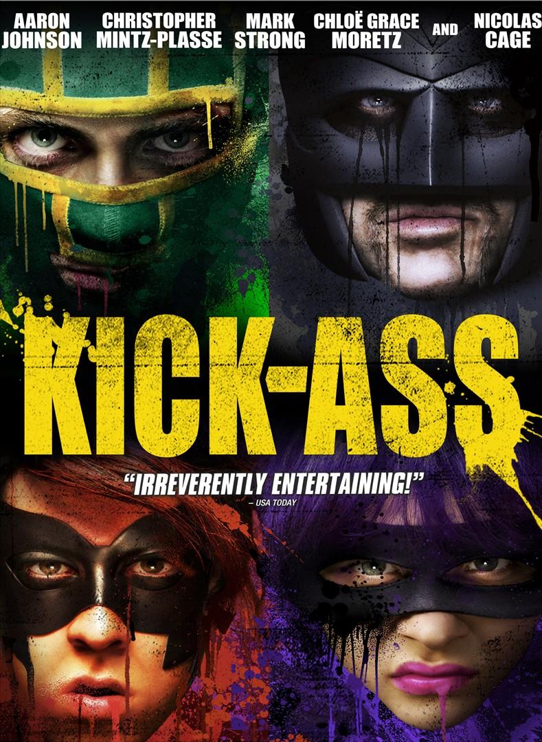Kick-Ass