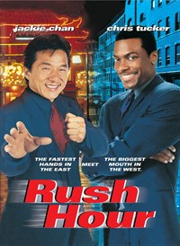 Rush Hour is an all time best action comedy movie