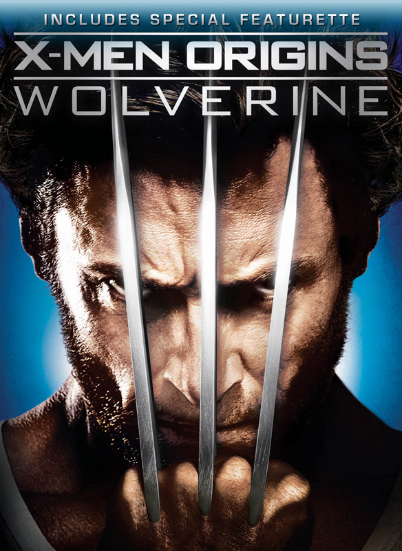 X-Men Origins: Wolverine (Extended Edition)