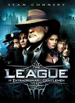 Buy League of Extraordinary Gentlemen from Microsoft.com