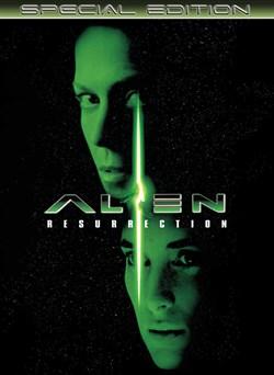 Alien: Resurrection (Special Edition)