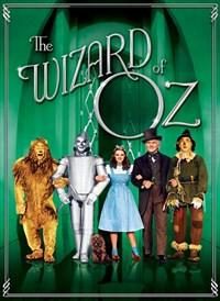 Le Magicien d'Oz