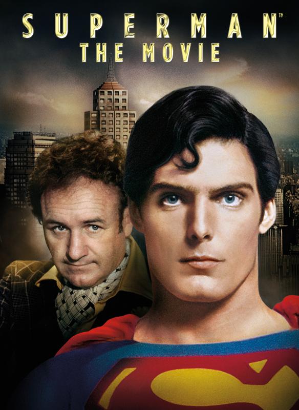 Superman, The Movie