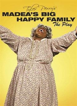 Buy Tyler Perry's Madea's Big Happy Family - The Play from Microsoft.com