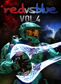 Red vs. Blue: The Blood Gulch Chronicles, Vol. 4
