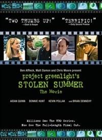 Project Greenlight's Stolen Summer: The Movie