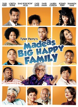 Buy Tyler Perry's Madea's Big Happy Family from Microsoft.com