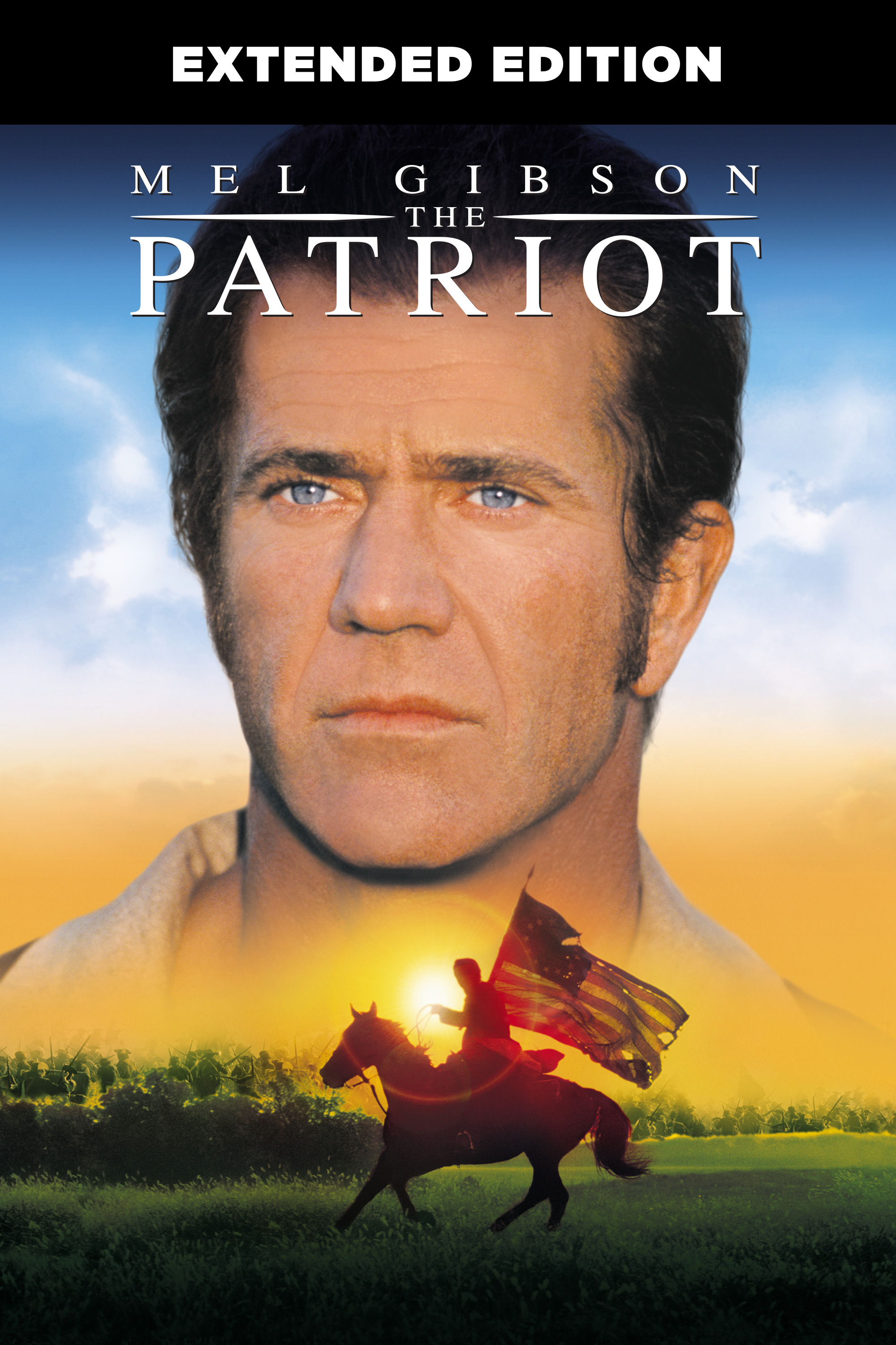 The Patriot (Extended)