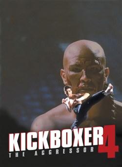 Kickboxer 4: The Agressor