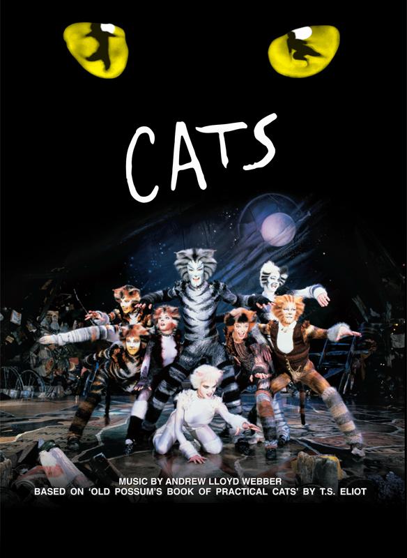 Cats - Andrew Lloyd Webber's