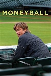 Moneyball is a 2011 baseball movie