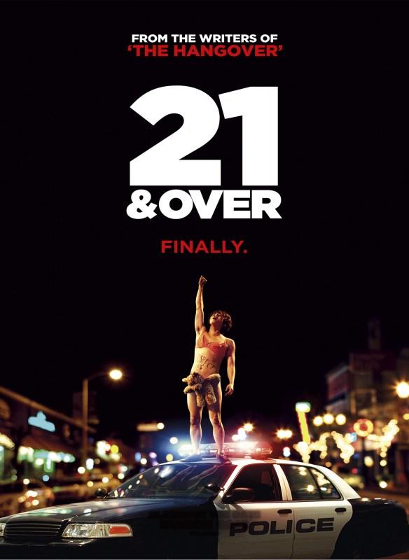 21 & Over (Subtitled)
