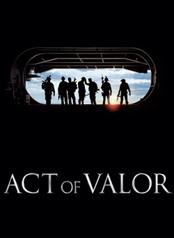 Buy Act of Valor from Microsoft.com
