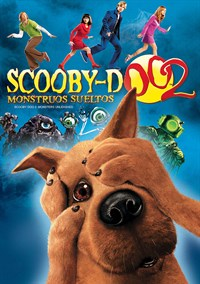 Scooby Doo Monstruos Sueltos