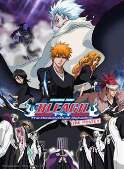 Bleach the Movie 2 - The DiamondDust Rebellion
