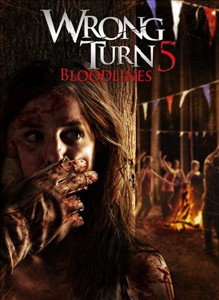 Wrong Turn - Blood Lines