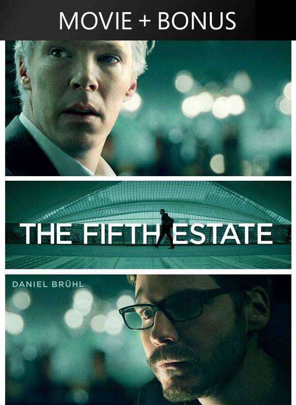 The Fifth Estate (+ Bonus)