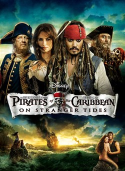 Buy Pirates of the Caribbean: On Stranger Tides from Microsoft.com