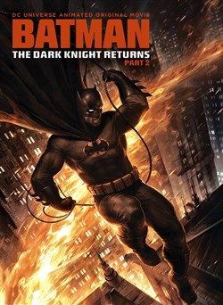 Buy Batman: The Dark Knight Returns - Part 2 from Microsoft.com