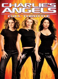 Charlie's Angels: Full Throttle (Unrated)