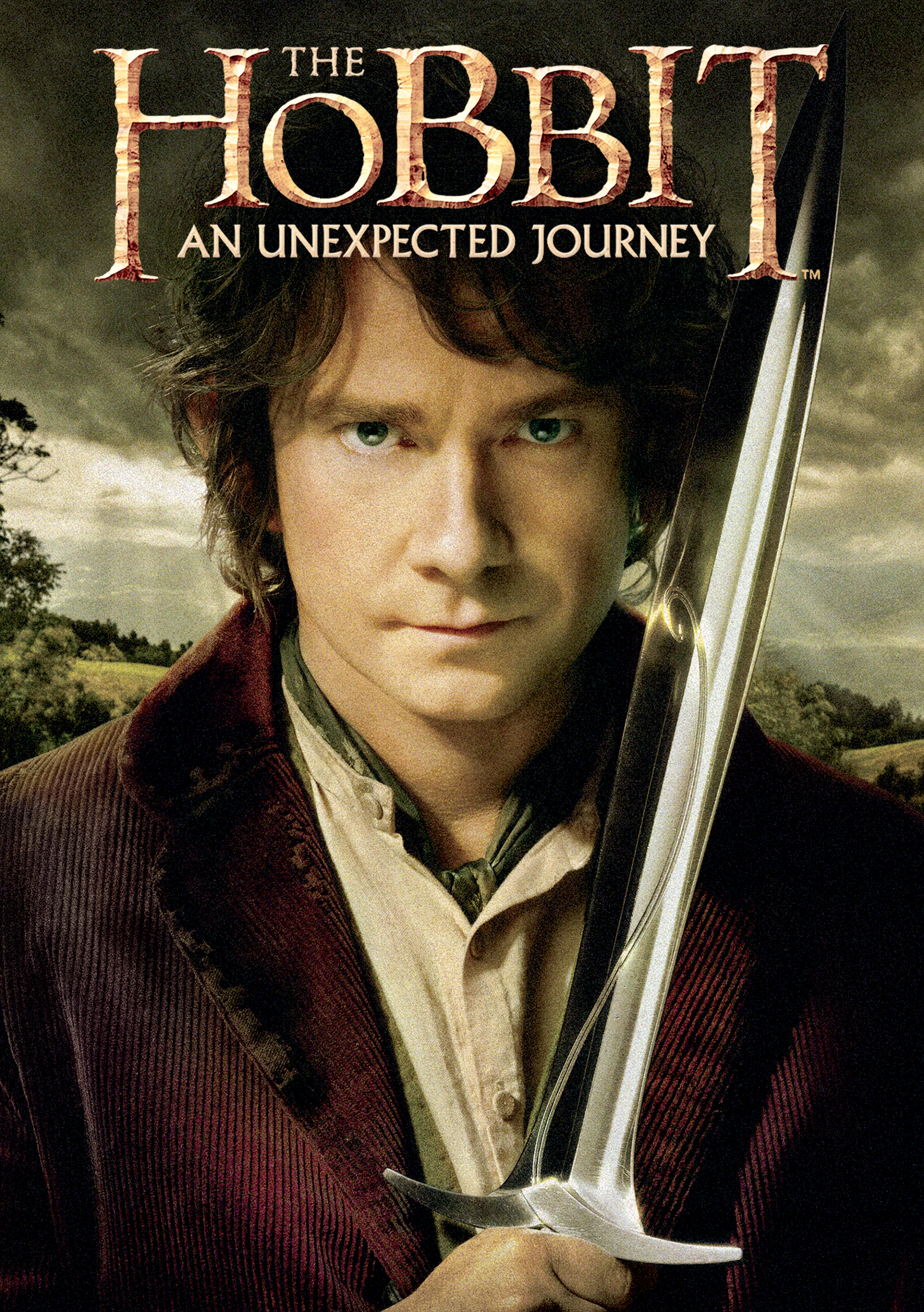 The Hobbit: An Unexpected Journey (2012): Xbox SmartGlass
