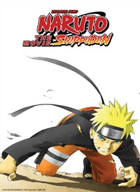 Naruto Shippuden The Movie 1