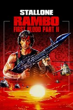 Buy Rambo: First Blood Part II - Microsoft Store