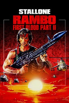 Buy Rambo: First Blood Part II from Microsoft.com